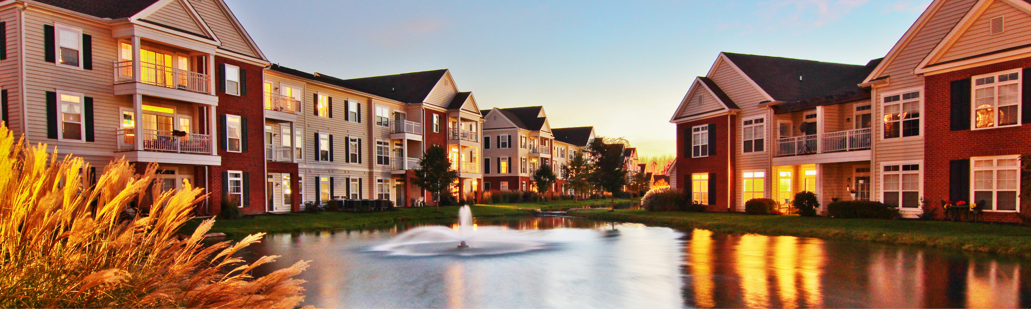 Searching for Apartments in Dublin Ohio Choose Edwards